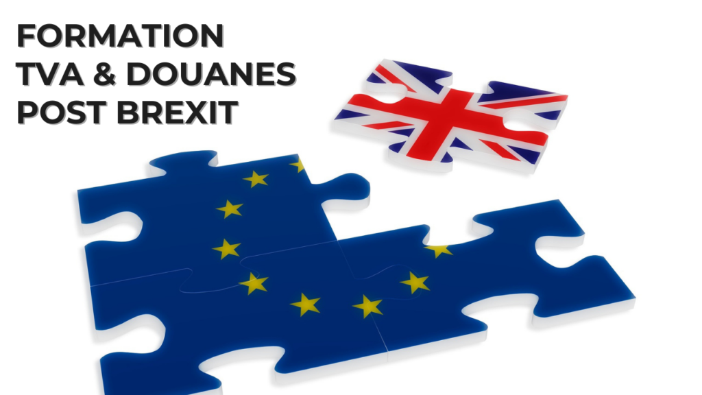 tva et douanes post brexit